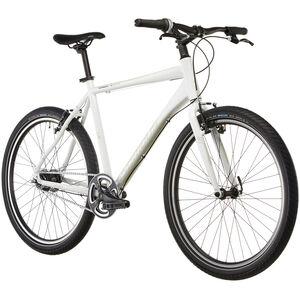 Serious Unrivaled 8 shiny white bei fahrrad.de Online