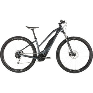 Cube Acid Hybrid ONE 400 Trapeze Grey'n'White bei fahrrad.de Online