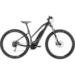 Cube Acid Hybrid ONE 500 Trapez Grey'n'White bei fahrrad.de Online