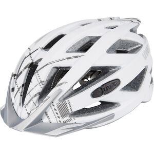 UVEX City I-VO Helmet white mat white mat