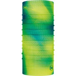 Buff Original Reflective Neck Tube reflective-spiral yellow fluor reflective-spiral yellow fluor