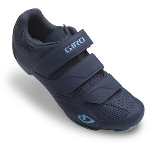 Giro Rev Shoes Damen midnight/iceberg midnight/iceberg