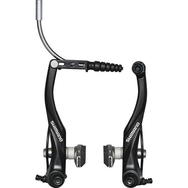 Shimano Alivio BR-T4010 Bremse HR V-Brake schwarz