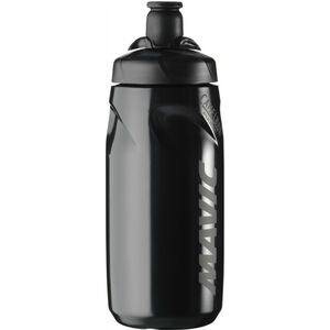 Mavic H2O Bottle 600ml black/white black/white