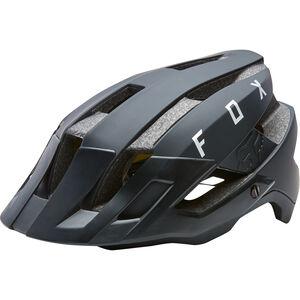 Fox Flux Helmet Mips black