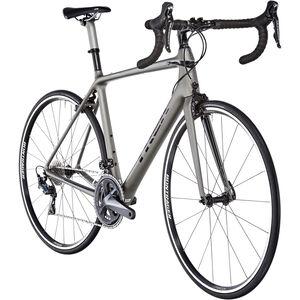 Trek Emonda SL 6 matte metallic gunmetal bei fahrrad.de Online