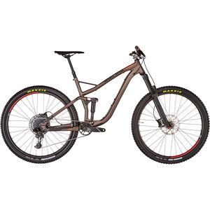 """NS Bikes Snabb 150 Plus 2 29"""" Bronze bei fahrrad.de Online"""