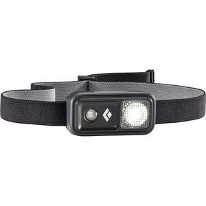 Black Diamond Ion Headlamp Black bei fahrrad.de Online