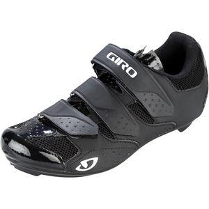 Giro Techne Shoes Damen black black
