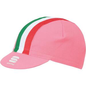 Sportful Italia Cap giro pink giro pink