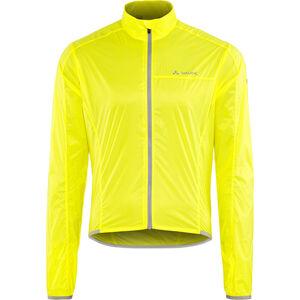 VAUDE Air III Jacket Men canary bei fahrrad.de Online