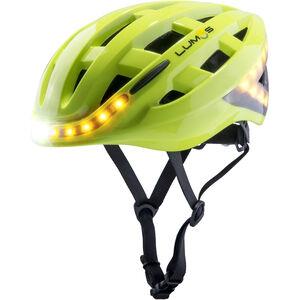 Lumos Kickstart Helmet electric lime