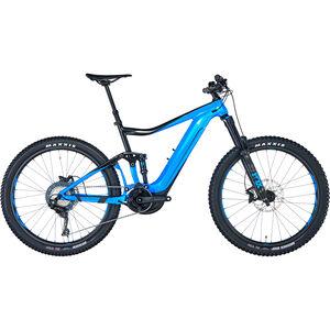 """Giant Trance E+ 2 Pro 27,5"""" black/blue bei fahrrad.de Online"""