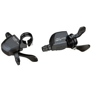 microSHIFT XLE SL-M850 Schalthebel black black