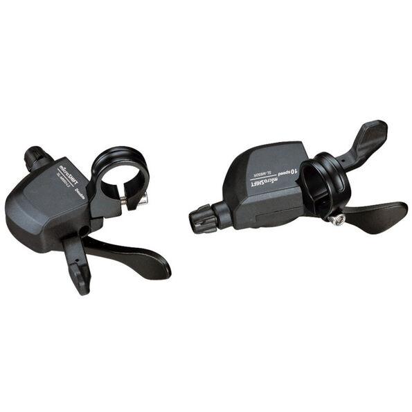 microSHIFT XLE SL-M850 Schalthebel black