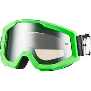 100% Strata Goggles arkon-mirror arkon-mirror