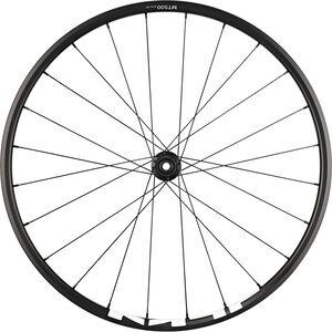 """Shimano WH-MT500 MTB Hinterrad 27,5"""" Disc CL Clincher E-Thru 148mm schwarz schwarz"""