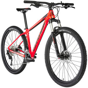 "Cannondale Trail 5 27,5"" acid red acid red"
