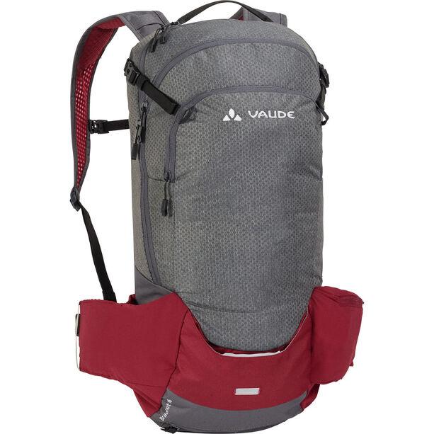 VAUDE Bracket 16 Backpack iron