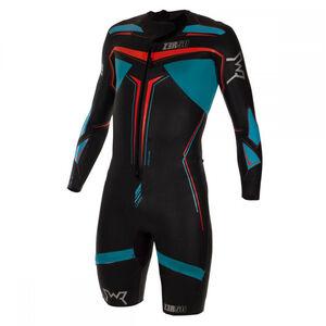 Z3R0D Swimrun Elite Wetsuit Unisex Black/Atoll bei fahrrad.de Online