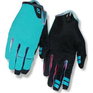 Giro LA DND Gloves glacier/tie dye