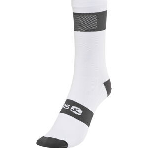 Sugoi RS Crew Socks white white