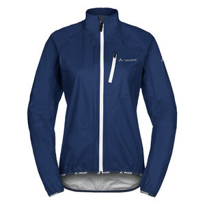 VAUDE Drop III Jacket Women sailor blue