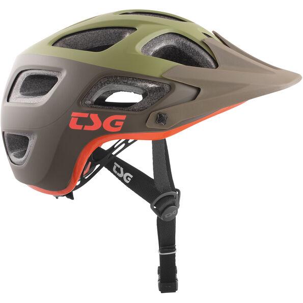TSG Seek Graphic Design Helmet