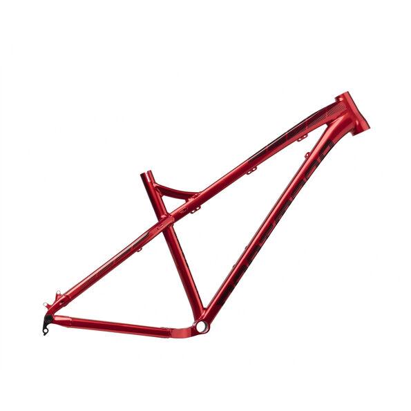 "DARTMOOR Primal Rahmen 27,5"" red devil"