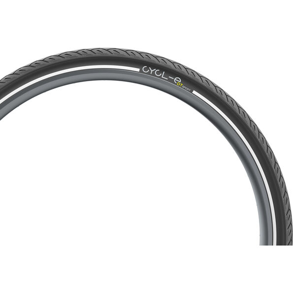 """Pirelli Cycl-e DTs Drahtreifen 28x1.25"""""""