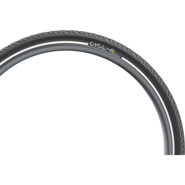 """Pirelli Cycl-e DTs Drahtreifen 28x1.60"""""""