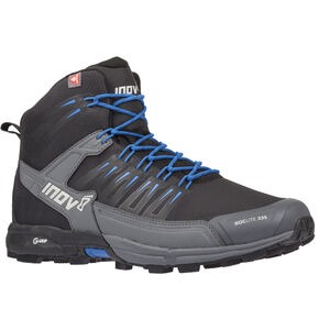 inov-8 Roclite 335 Shoes black/blue black/blue