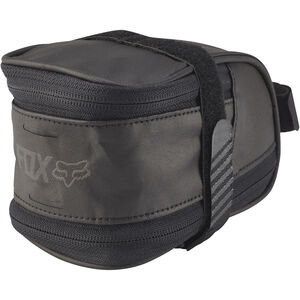 Fox Seat Bag Large black black