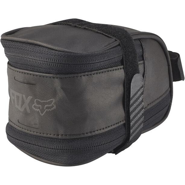 Fox Seat Bag Large black