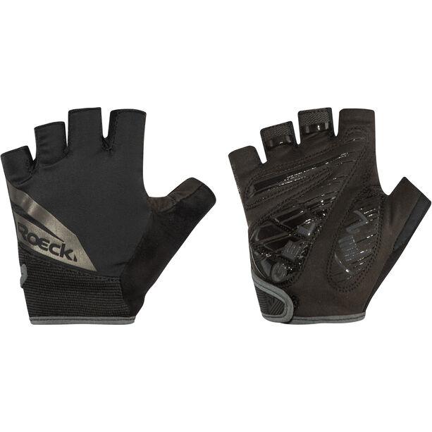 Roeckl Irvine Handschuhe schwarz