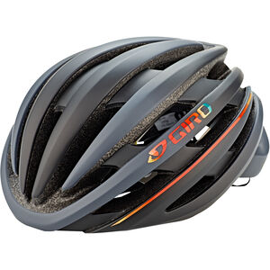 Giro Cinder MIPS Helmet matte grey/firechrome matte grey/firechrome