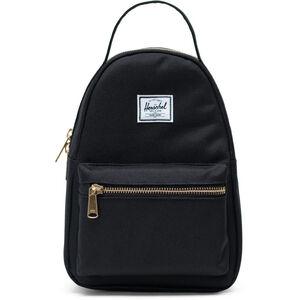 Herschel Nova Mini Backpack 9l black black