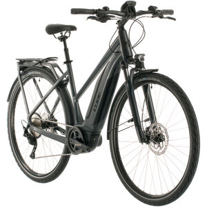 Cube Touring Hybrid Pro 500 Trapez iridium/black iridium/black