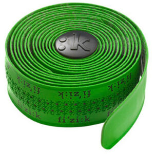 Fizik Superlight Tacky Lenkerband Fizik Logo grün grün