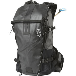 Fox Utility Hydration Bag Large black black