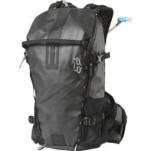 Fox Utility Hydration Bag Large black black