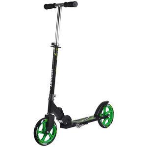 HUDORA Hornet City Scooter neongrün bei fahrrad.de Online