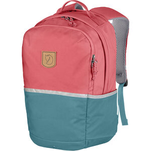 Fjällräven High Coast Backpack Kinder peach pink-lagoon peach pink-lagoon