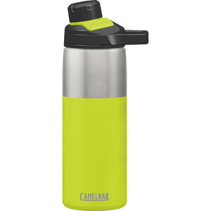 CamelBak Chute Mag Vacuum Insulated Stainless Bottle 600ml lime lime