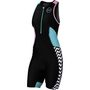 Zone3 Activate Plus Trisuit Women Zebra bei fahrrad.de Online