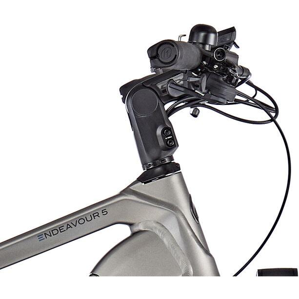 Kalkhoff Endeavour 5.B Move toronto grey matte