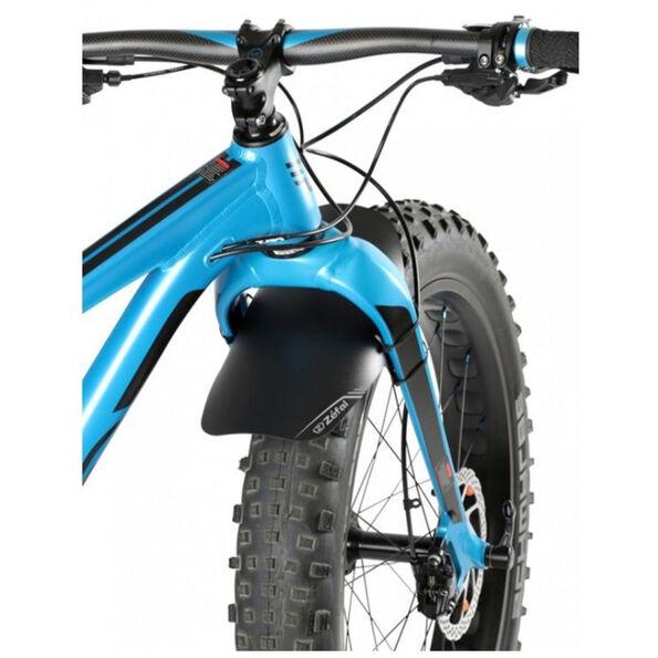 Zefal Deflector Lite XL VR Spritzschutz für Fatbikes