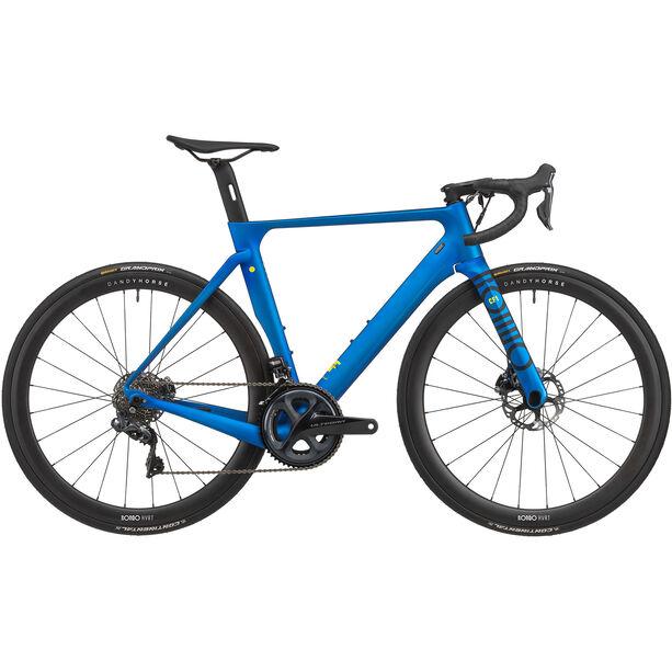RONDO Hurt CF1 blue/blue