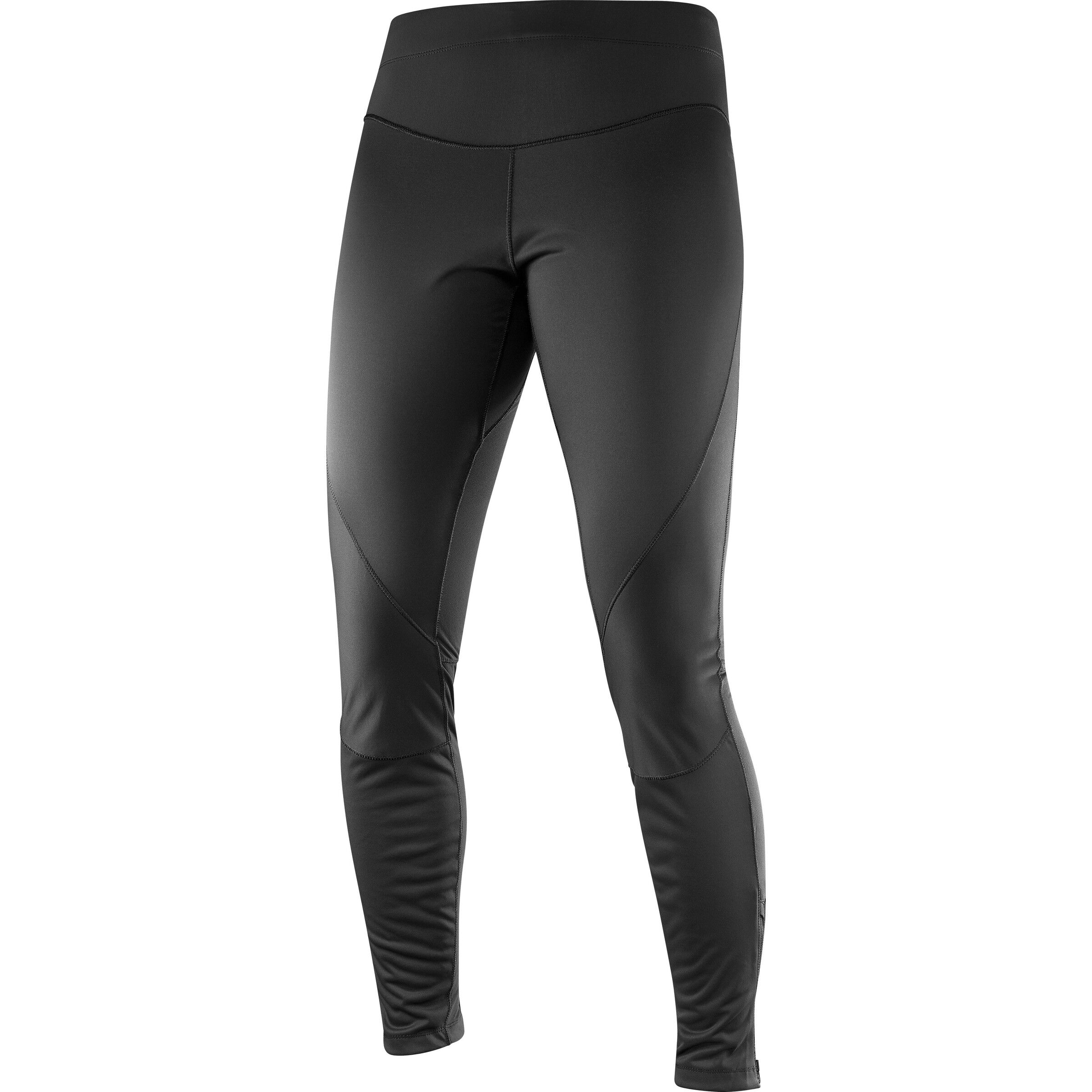 Salomon Trail Runner WS Tights Damen black