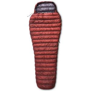 Yeti Fever Zero Sleeping Bag XL copper/black copper/black